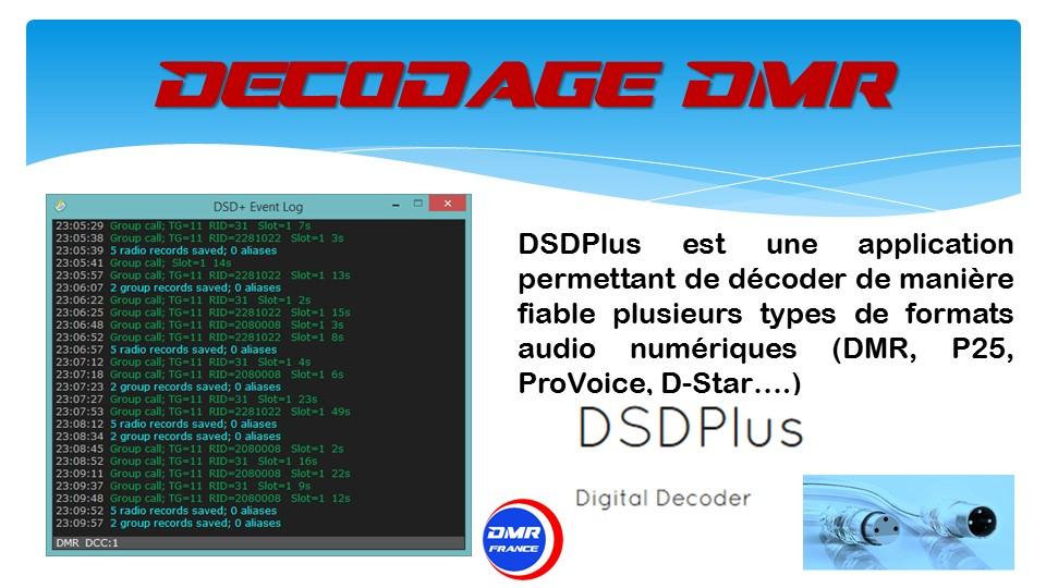Dmr Decoder