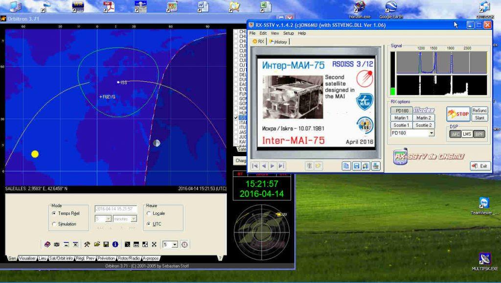ISS 14 avr -3